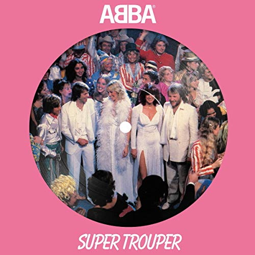 Super Trouper (Ltd.7