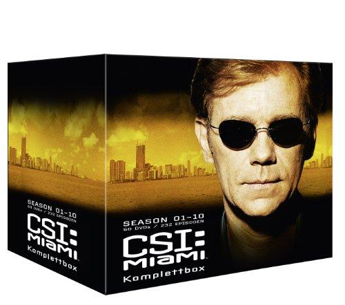 Komplettbox (60 DVDs)