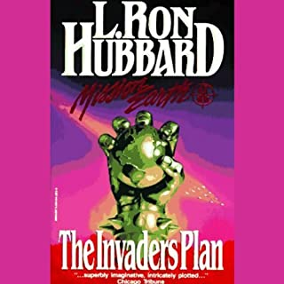 The Invaders Plan cover art