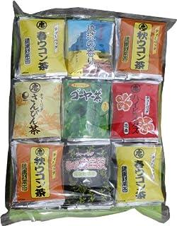 比嘉製茶 ミラクル(ティーバッグ) (100P)×5