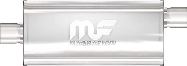 Best magnaflow muffler tacoma Reviews