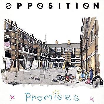 Promises (Remastered)
