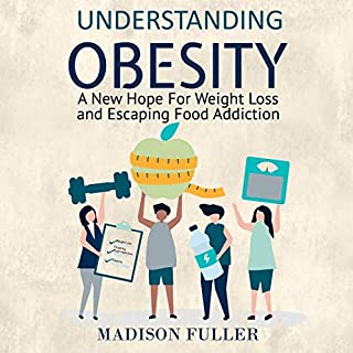 Understanding Obesity audiobook cover art