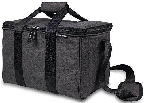 Elite Bags Multy S Étui de protection multifonction (différentes couleurs), gris, EB06.014