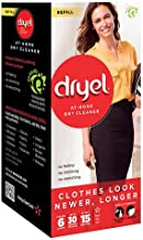 dryel 4X at-Home Dry Cleaner Refill 1 ea