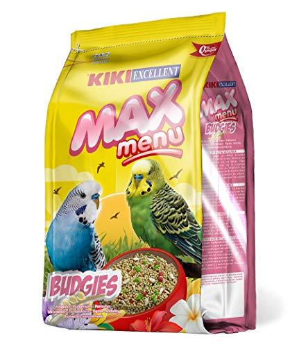 Kiki Max Menu - Alimento Completo para...