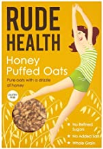 honey puffed oats