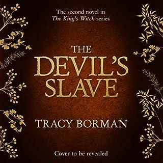 The Devil's Slave cover art