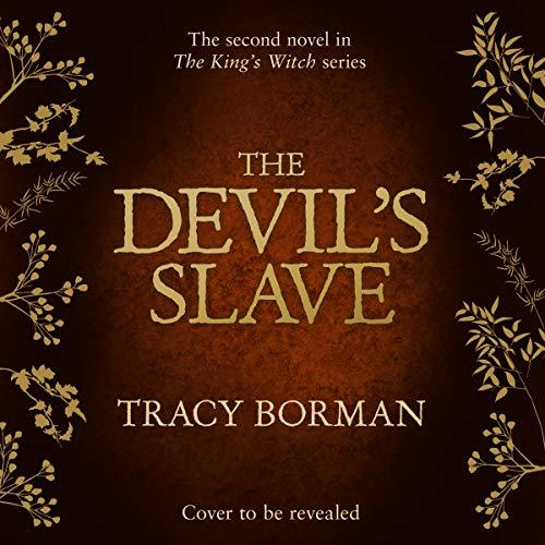 The Devil's Slave audiobook cover art