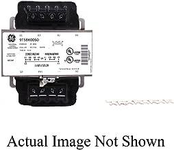 GE 9T58K0044 Encapsulated Type IP Control Transformer, 480 VAC Primary, 115 VAC Secondary, 0.1 kVA, 60 Hz, 1 Phase