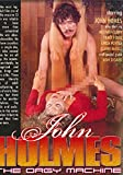 John Holmes - The Orgy Machine (Caballero Classics) (Cover & Printed Disk Only)
