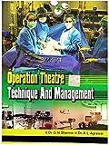 Operation Theatre Tech. & Manegement