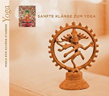 Sanfte Klänge zum Yoga