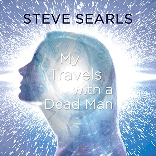 My Travels with a Dead Man cover art