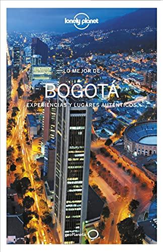Lo mejor de Bogotá 1 (Guías Lo mejor de Ciudad Lonely Planet) (Spanish Edition)