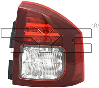 Best 2015 jeep compass tail light cover Reviews