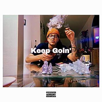 Keep Goin'