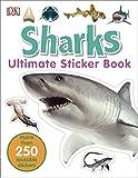 Sharks. Ultimate Sticker Book