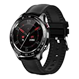 Smart Watch for Android phones ios,Fitness Tracker with Heart Rate Monitor,Blood Pressure Monitor,IP68