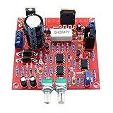 Dasing 0 – 30 V 2 MA-3 A, fuente de alimentación regulable sin niveles, fuente de alimentación CC regulada, kit corto con protección