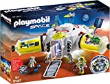 PLAYMOBIL Space 9487 Mars-Station, Ab 6 Jahren