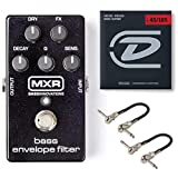 MXR bass envelope