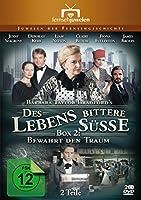 SEAGROVE/ COLLINS /KERR/ NEESON/ BLOOM/ fullerton/ brolin - DES LEBENS BITTERE SÜßE BOX 2 - BEWAHRT DEN TRAUM (2 DVD)
