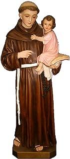 Best saint anthony of padua statue Reviews