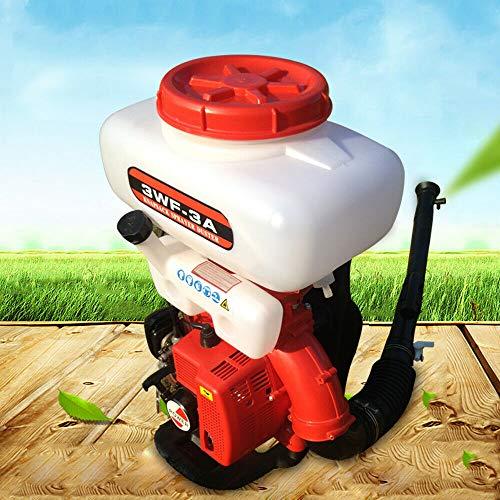 BTdahong Pulverizador de Presión de Agua y Químicos para Jardín, Pulverizador de Gasolina 43CC...