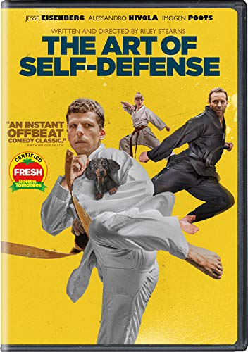 Dvd - Art Of Self-Defense [Edizione: Stati Uniti] (1 DVD)