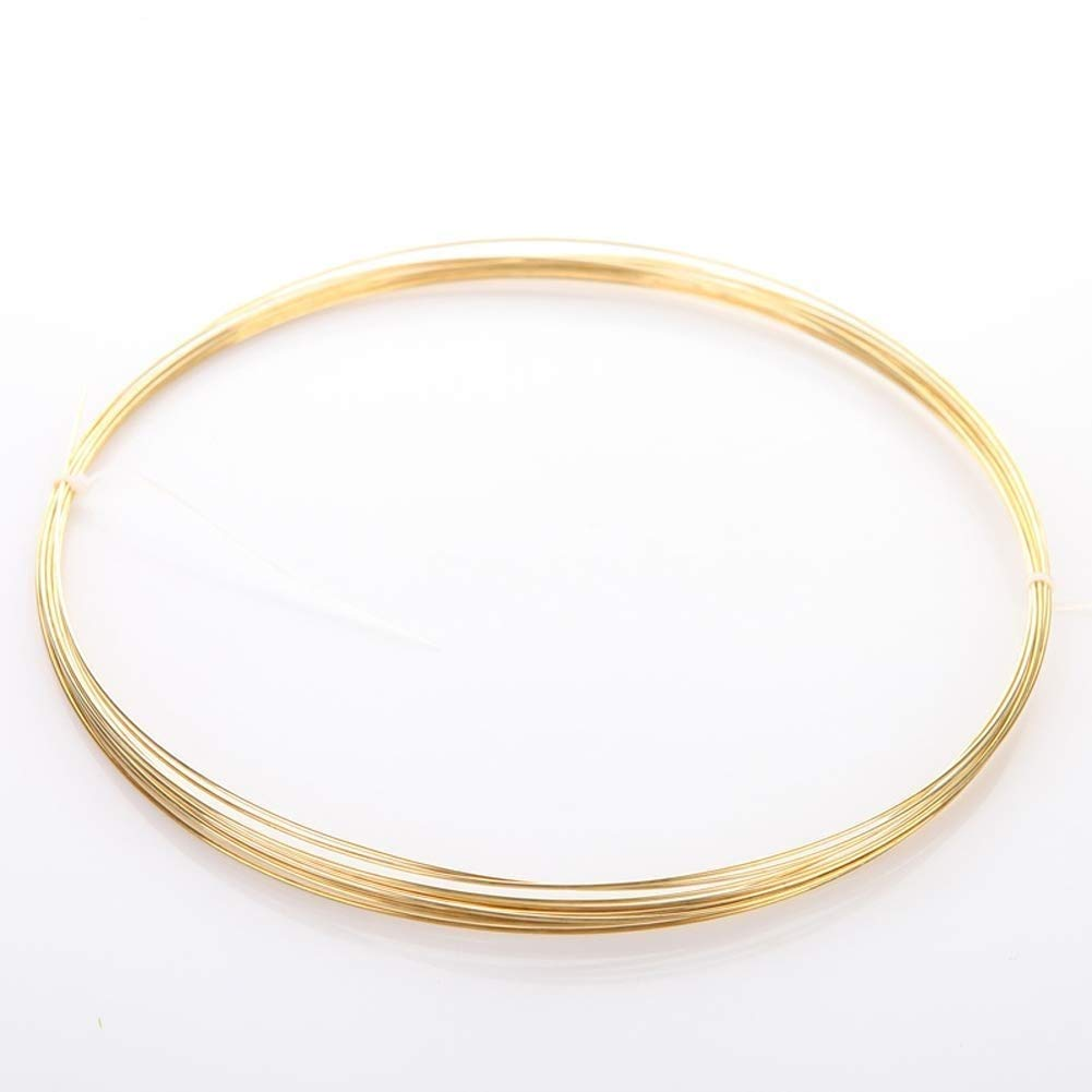 H62 Safety and trust Brass Wire Conductive favorite Golden Copper Industry Experi Rod Line