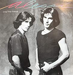 Long Time Friends - Alessi Brothers* LP