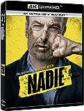 Nadie (4K UHD + Blu-ray) [Blu-ray]
