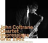 Impressions Graz 1962,Vol.1 - ohn Coltrane
