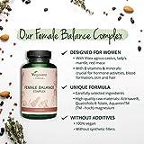 Zoom IMG-2 female balance vegavero squilibrio ormonale