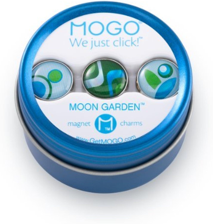 MOGO Design Moon Garden Tin Collection by Mogo Design