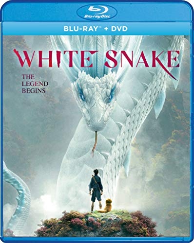 White Snake [Blu-ray]