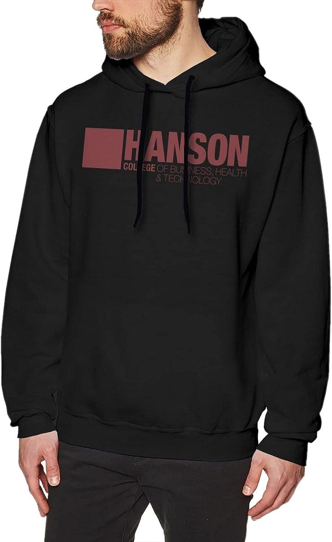 Goomix Tulsa Mall Hanson Men'S Courier shipping free shipping Hoodie Hiking A Sweatshirts Fashion Pullover