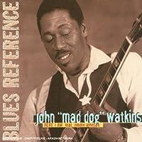 Here I Am by John Mad Dog Watkins (2007-05-03)