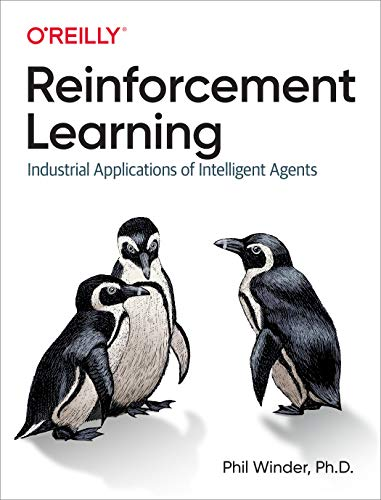Reinforcement Learning: Industrial Applications of Intelligent Agents