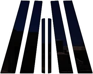 Best honda accord pillar trim Reviews