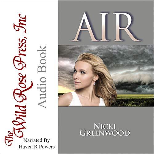 Air Audiobook By Nicki Greenwood cover art