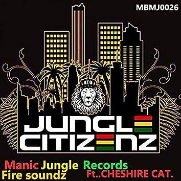 Fire Sound (Jungle Citizenz Remix)