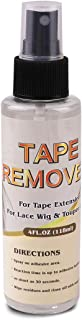 Isheeny Remover Solvent 118ML Spray for Lace Wigs & Toupees & Hairpiece