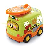 VTech 80-164364 80-164364-Tut TUT Baby Racer Special Edition Hippie Bus, Colourful