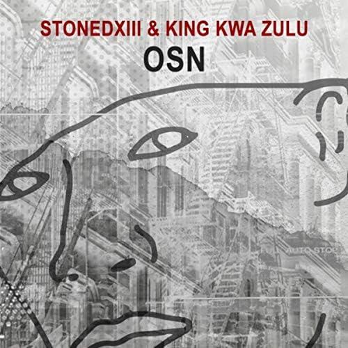 StonedXIII & King Kwa Zulu