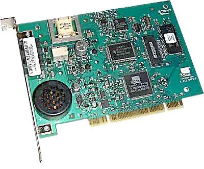 3COM - 3COM/US Robotics 56K V.90 Internal Modem 3CP2977