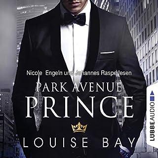 Park Avenue Prince Titelbild