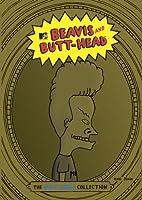 Beavis and Butt-Head [DVD] [Import]
