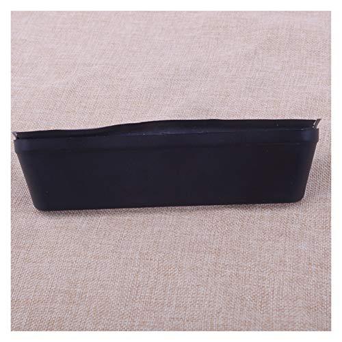 furong 20.5 x 5 cm Bloqueo de luz Solar Sunshade Hood Protector Protector FIT para EL Coche GPS Pantalla de navegación Auto Accesorios